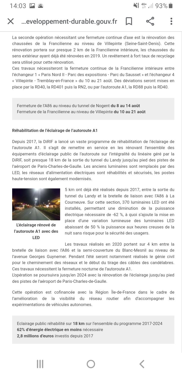 Eclairage des autoroutes - Page 3 Screen13