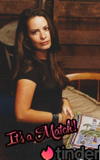 Holly Marie Combs avatar 200x320 - Page 2 15191510