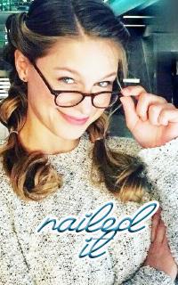 Melissa Benoist avatars 200x320 pixels - Page 2 15379910