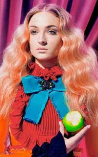 Sophie Turner avatars 200x320 - Page 8 15482810