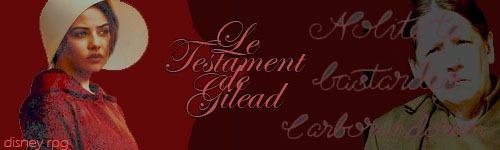 Evénement #127 - Le Testament de Gilead [Fe] 97144810