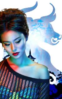Défi buffle de métal - Mulan China10