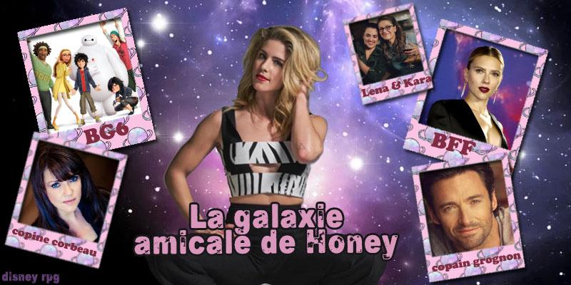 Lena B. Davis ❖ Katie McGrath Galaxi10