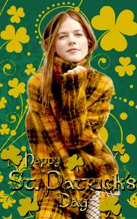 Cadeaux de la St Patrick Patric13