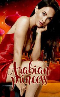 Megan Fox avatars 200x320 Prince12