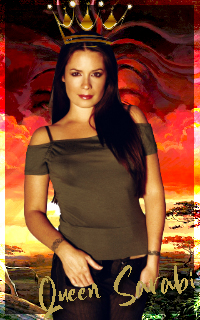 Holly Marie Combs avatar 200x320 - Page 2 Queen_12