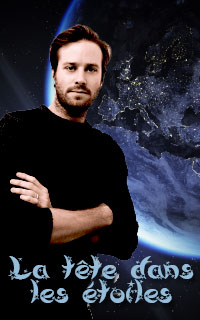 Armie Hammer  avatars 200x320 pixels Space_10