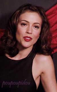 Amelia Peters