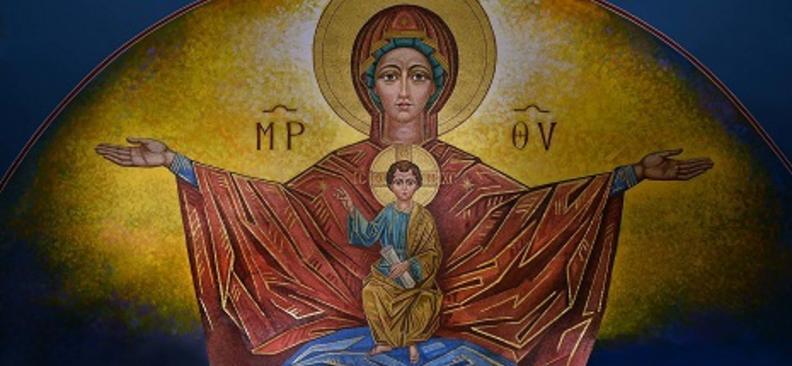 L'avion sauvé par la Mère de Dieu... Marie_10