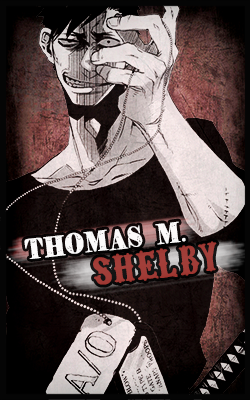 Thomas Michel Shelby