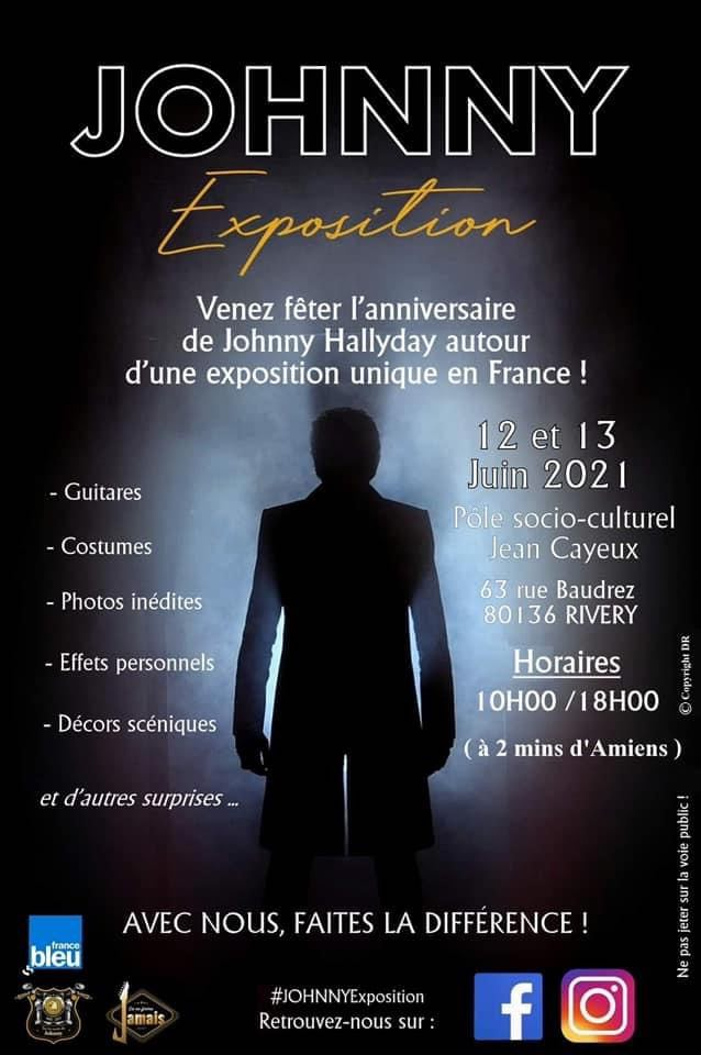 JOHNNY EXPOSITION  18648610