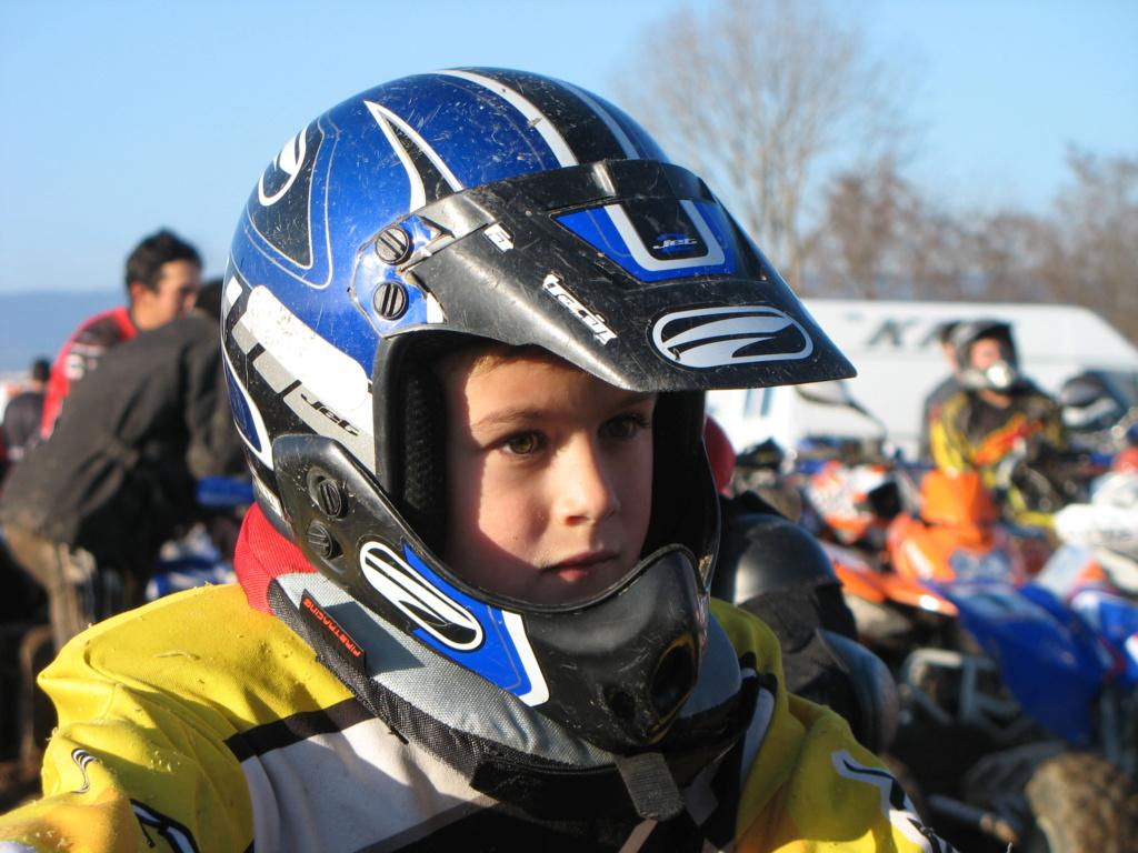 Club moto pour enfant Annive10