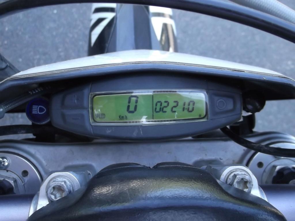 vends jolie ktm 125 exc 2008 de mon fiston 3500€ Dscf4914