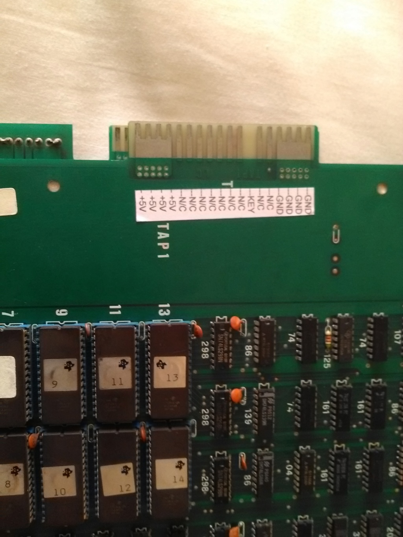 Aide pour branchement PCB Colt 1986  Img_2020