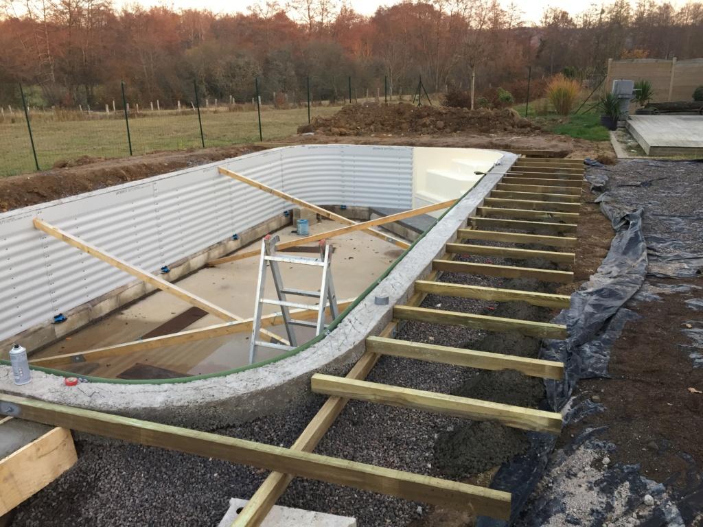Construction d'une Sara 9 fond plat 1,50 m. - Page 2 309b3810