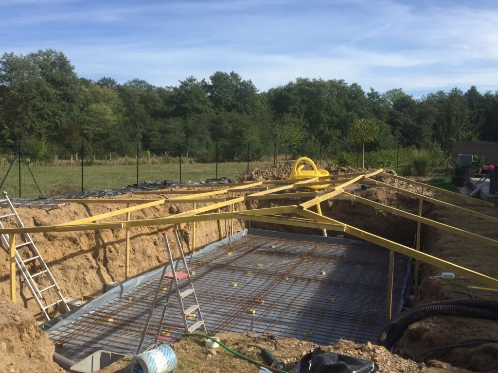 Construction d'une Sara 9 fond plat 1,50 m. 51cdc310