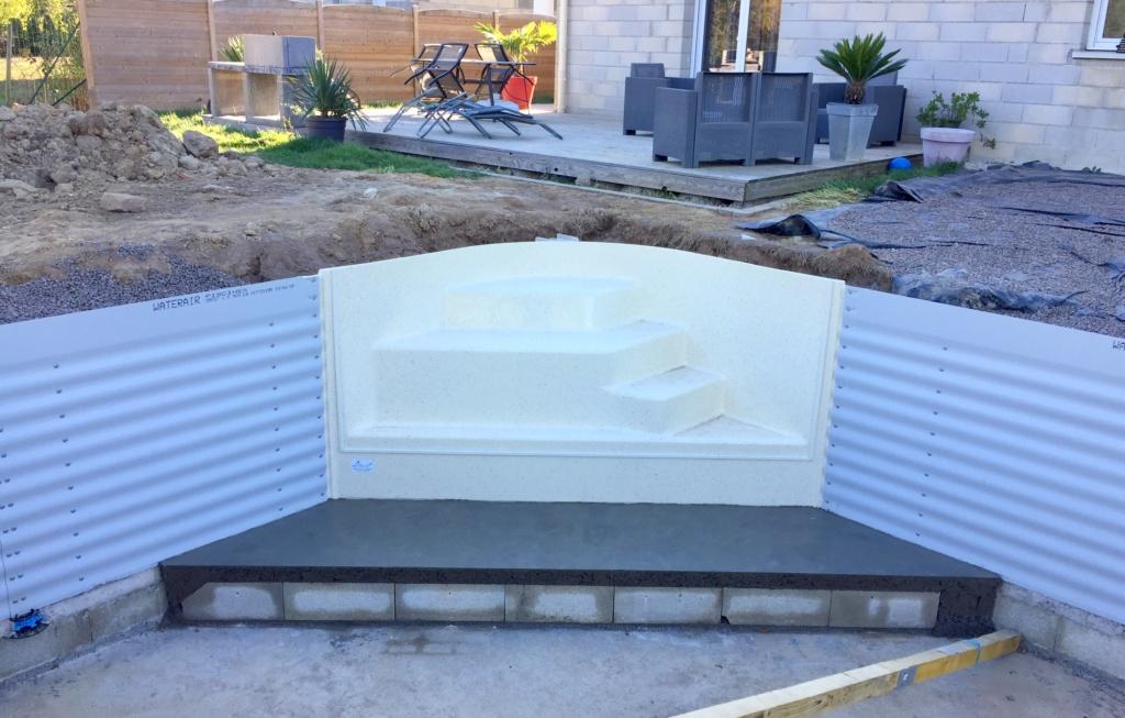 Construction d'une Sara 9 fond plat 1,50 m. - Page 2 69939310