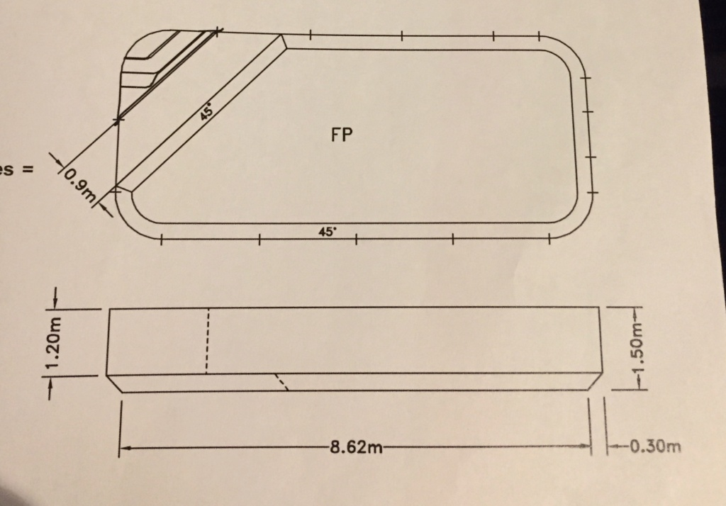 Construction d'une Sara 9 fond plat 1,50 m. 9ec4c710