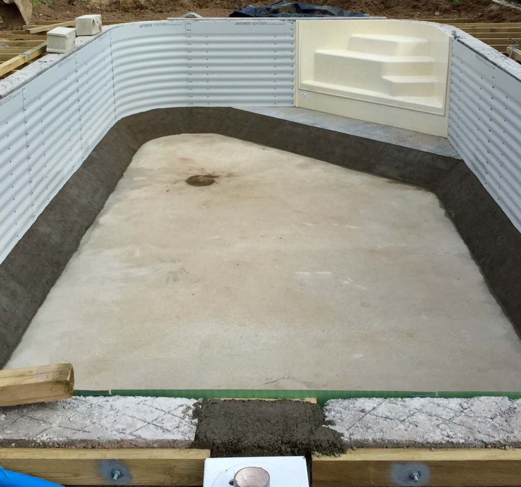 Construction d'une Sara 9 fond plat 1,50 m. - Page 2 Img_7111