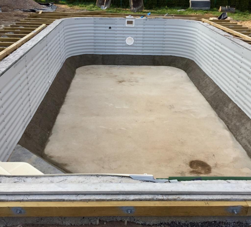 Construction d'une Sara 9 fond plat 1,50 m. - Page 2 Img_7113
