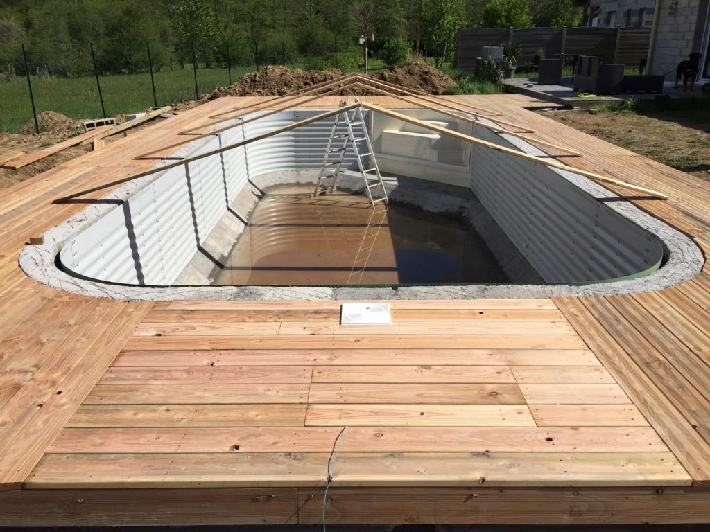 Construction d'une Sara 9 fond plat 1,50 m. - Page 3 Img_7312