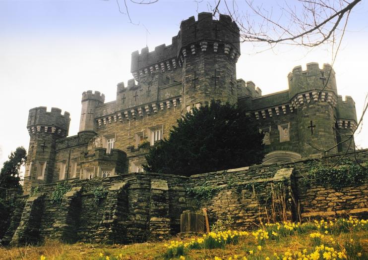 Dvorci,tvrđave i zamkovi - Page 6 16166610