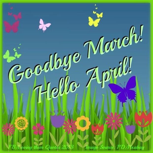 hello april 24850510