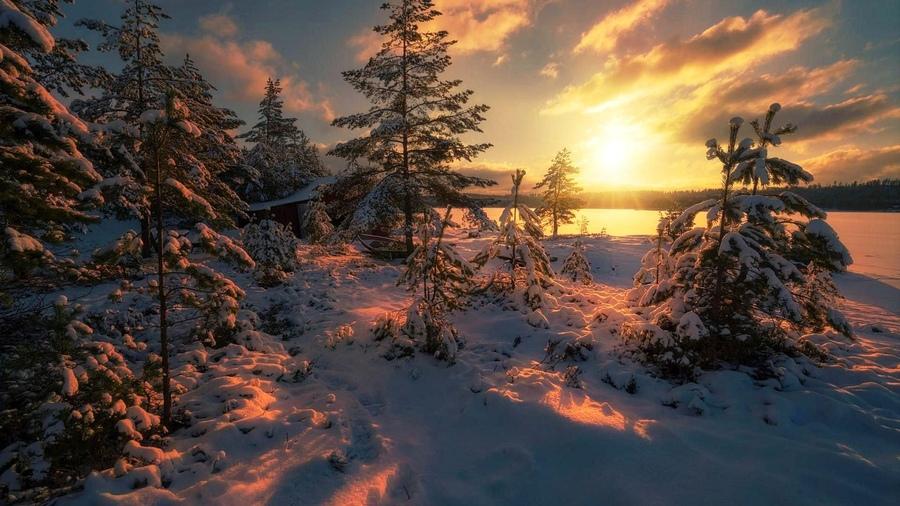 Zimski pejzaži-Winter landscapes - Page 4 28571510