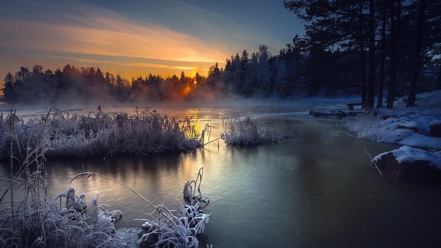 Zimski pejzaži-Winter landscapes - Page 4 28572610