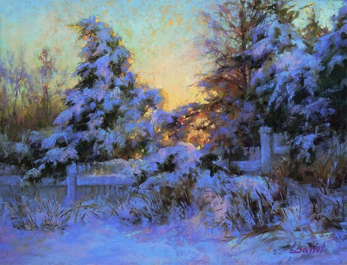 Zimski pejzaži-Winter landscapes - Page 6 40897810