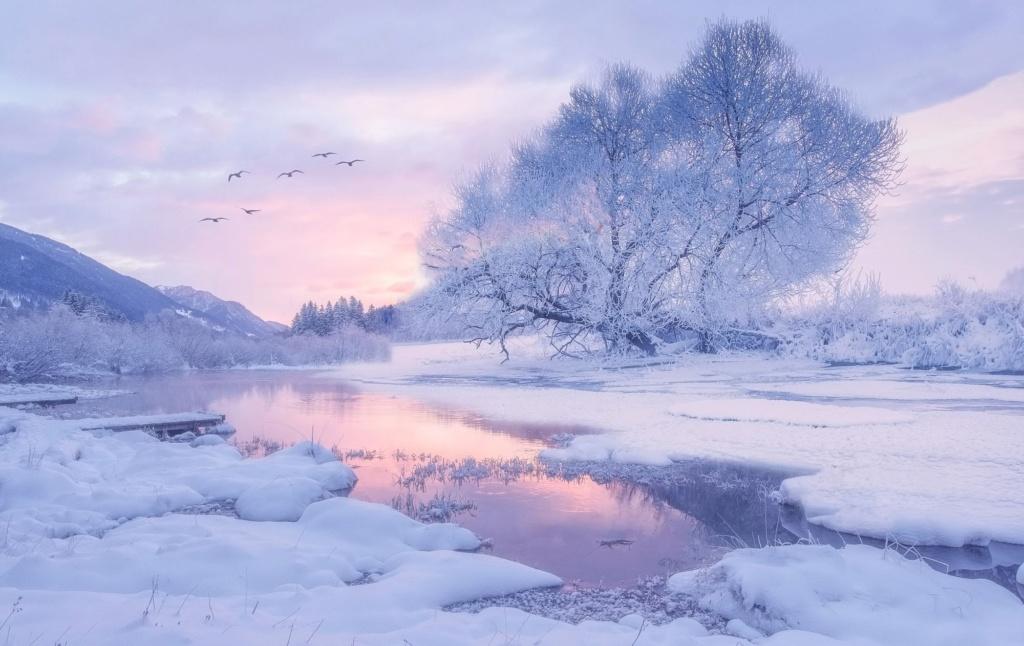 Zimski pejzaži-Winter landscapes - Page 15 452b0110