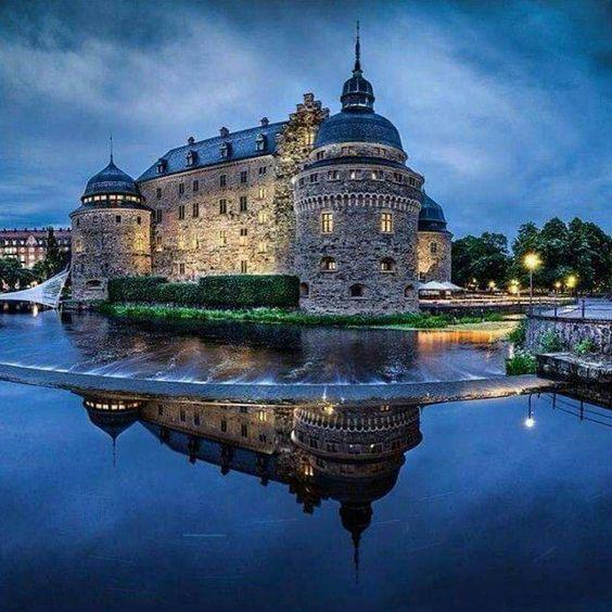 Dvorci,tvrđave i zamkovi - Page 5 565f2a10