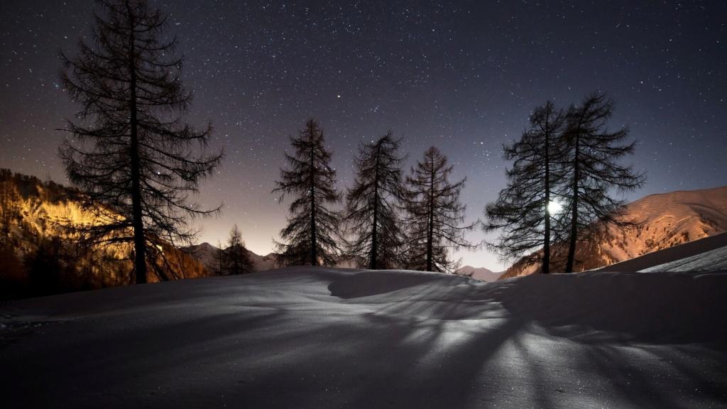 Zimski pejzaži-Winter landscapes - Page 3 6a50e710