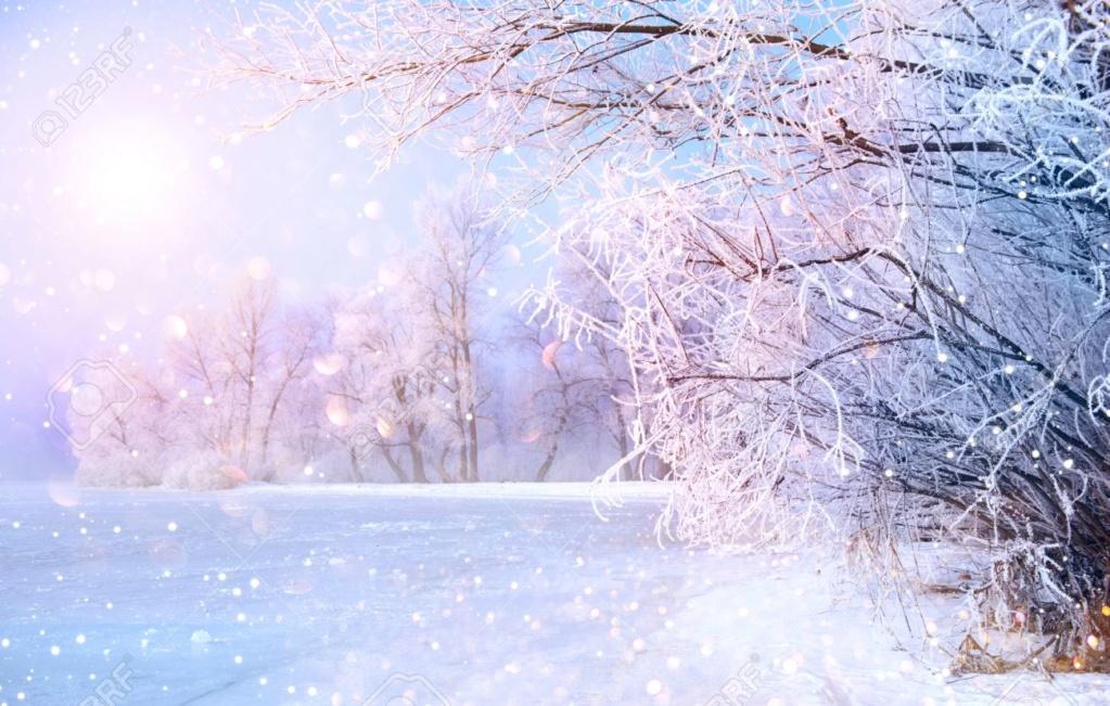Zimski pejzaži-Winter landscapes - Page 13 70349010