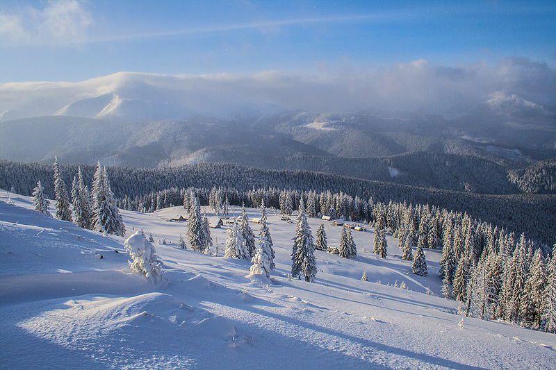 Zimski pejzaži-Winter landscapes 71577_10