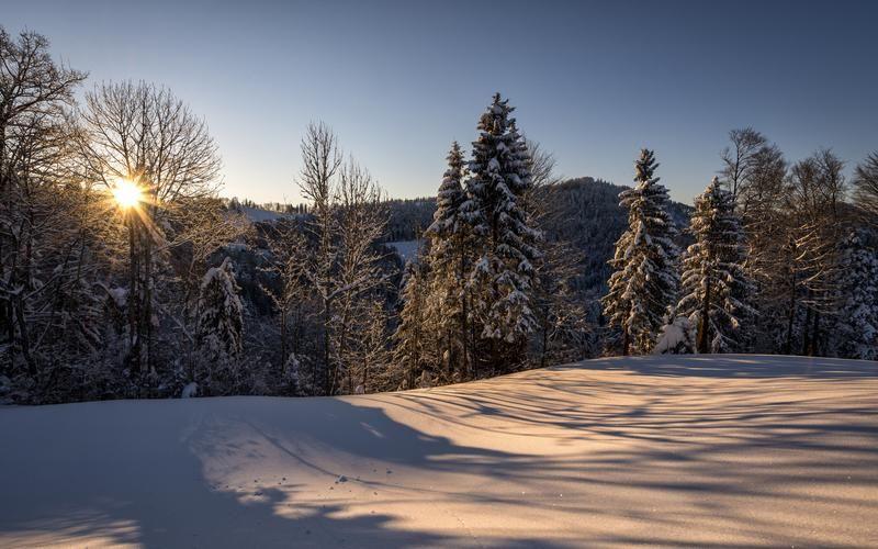 Zimski pejzaži-Winter landscapes - Page 21 83395310