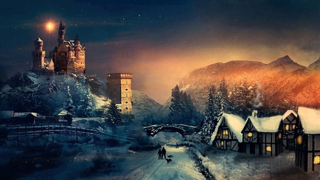 Zimski pejzaži-Winter landscapes - Page 13 8929-w13