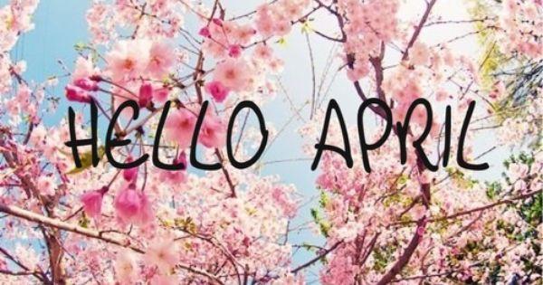 hello april 9055fa10
