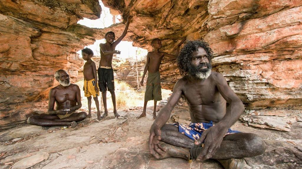 Ljudi i okolina - Page 23 Aborig10