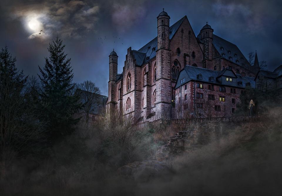 Dvorci,tvrđave i zamkovi - Page 5 Castle16