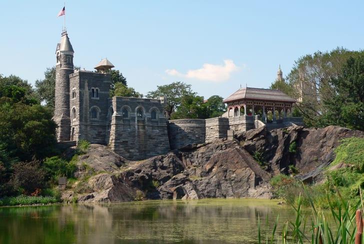Dvorci,tvrđave i zamkovi - Page 6 Centra11