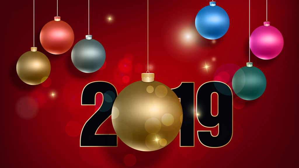 have new year 2019 Christ14