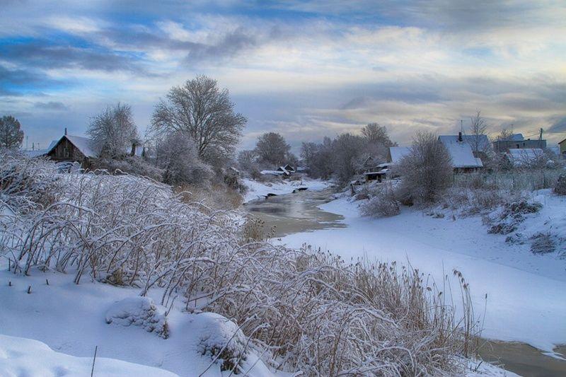 Zimski pejzaži-Winter landscapes - Page 2 D0dadd10