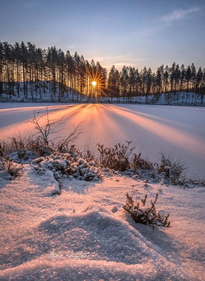 Zimski pejzaži-Winter landscapes - Page 2 D16ed910