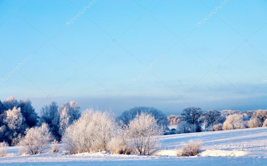 Zimski pejzaži-Winter landscapes Deposi62