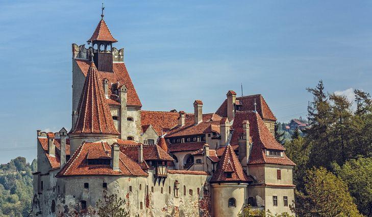 Dvorci,tvrđave i zamkovi - Page 3 Drakul10