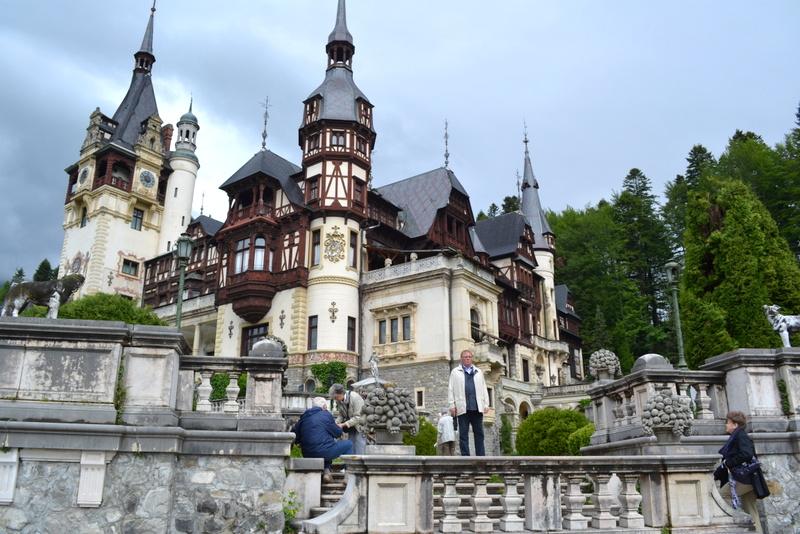 Dvorci,tvrđave i zamkovi - Page 3 Dvorci10