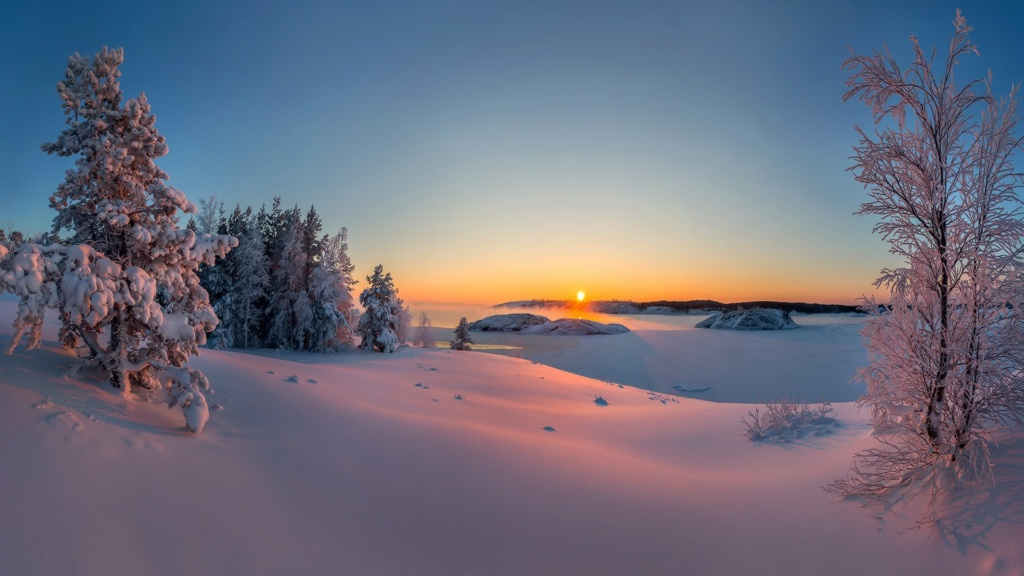 Zimski pejzaži-Winter landscapes - Page 4 E11fa111