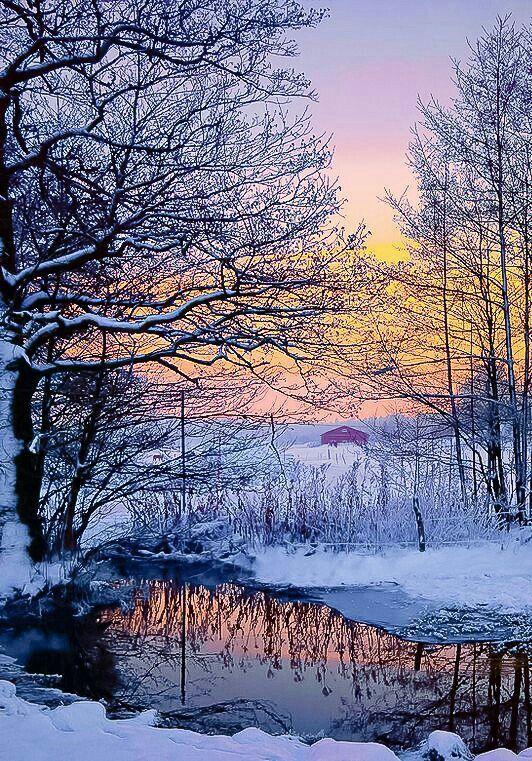 Zimski pejzaži-Winter landscapes Eac95b10