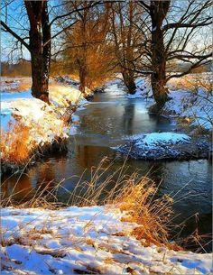 Zimski pejzaži-Winter landscapes - Page 6 Efd69510